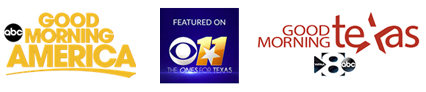 Abdominal Surgery Specialists have been seen on Good Morning America, Channel 11 and Good Morning Texas.