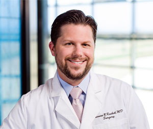 Thomas Roshek, MD